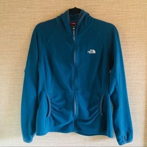 The North Face Polartec Classic Fleece Hoodie L